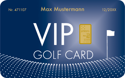 VIP Card Mustermann XX 420