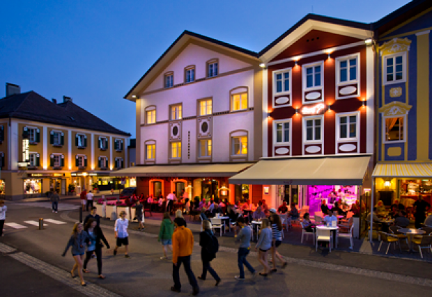 Extragolf das reisearchiv im internet v2 0 for Design hotel salzkammergut