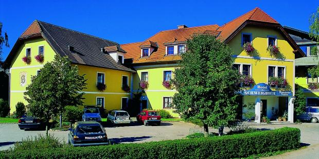 Lengenfeld Hotel Stern