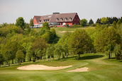 2017 EXCELLENCE HOTELS GOLF COUNTRY HOTEL CLERVAUX