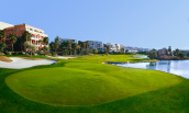 Alicante Golf Green2