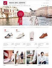 Duca Website