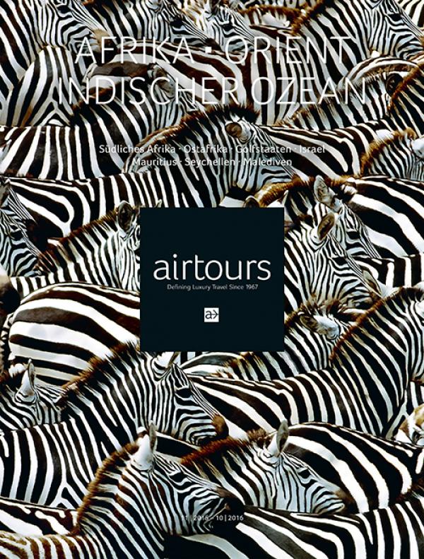 airtours kataloge