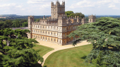 Highclere Castle Extraordinary Experience Four Seasons
