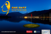 ONE SHOT Das Highlight der Casino Golftage in Zell am See Kaprun min