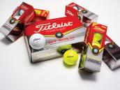Titleist DT SoLo Group Shot